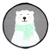 Afbeelding van Speelmat soft Polar Bear